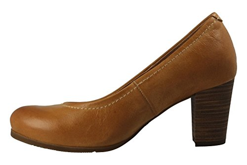 WANDA Shoe 37 PANDA LOLA Marron Brown Ppw06Pq