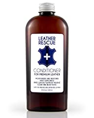 Leather Conditioner and