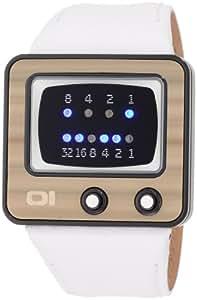 Reloj binario TV TV228B1