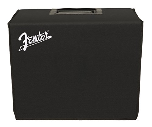 Fender Mustang GT 100 Amplifier Cover - Sam Ash Harmonicas