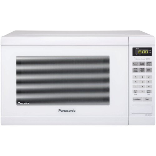 Panasonic NNSN651W NN-SN651W White 1200W 1.2 Cu. Ft. for sale  Delivered anywhere in USA