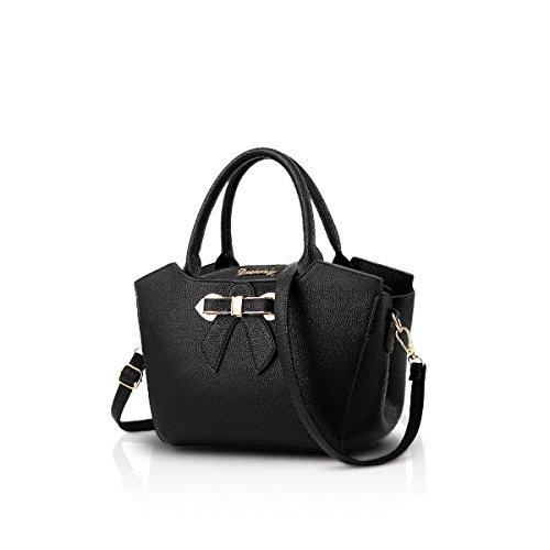 Bow Bag Purse - 9