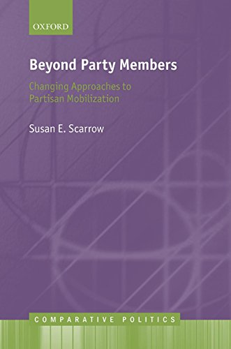 Download Beyond Party Members: Changing Approaches to Partisan Mobilization (Comparative Politics) Pdf