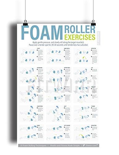 Laminated Foam - 7