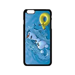 Frozen lovely snow baby Cell Phone Case for Iphone 6