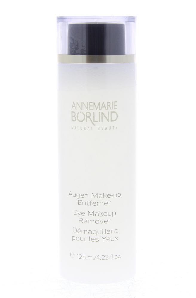 Annemarie Borlind Eye Makeup Remover 4.23oz, 125ml 4011061513039