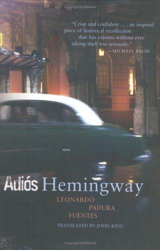 Adios, Hemingway -