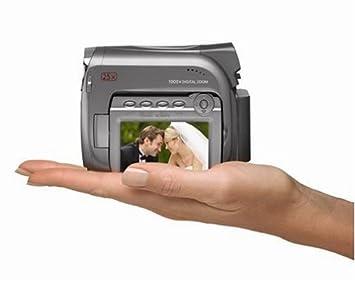 amazon com canon zr700 minidv camcorder with 25x optical zoom rh amazon com Canon Rebel Camera Canon Vixia