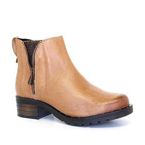 Dromedaris Kelyn Ankle Women's Saddle Boot UrUPA7q