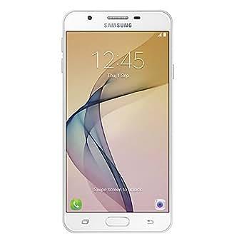"""Samsung - Smartphone Galaxy J7 Prime, tela 5.5"""" FHD, leitor de impressão digital, Android 6.0, 32GB, Dourado"""