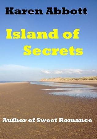 book cover of Island of Secrets