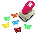 Since 33cm butterfly punches limited edition large craft punches decorative hole punch very beautiful puncher,Ramdom Color