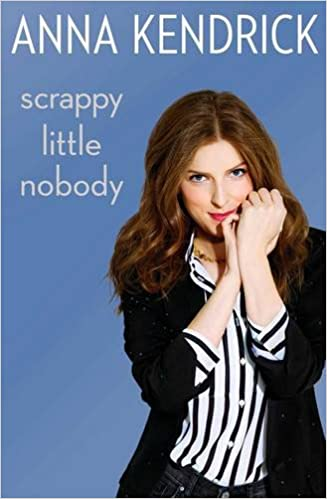 Image result for anna kendrick autobiography