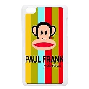 Ipod Touch 4 Phone Case Paul Frank SA83672