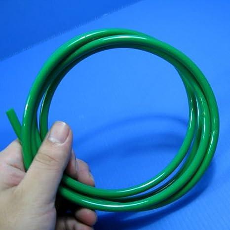 amazon com 10 pu airline co2 tubing air line for aquarium hose