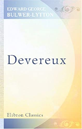 book cover of Devereux