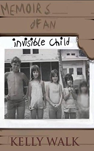 Memoirs Of An Invisible Child by Kelly Walk HInes ebook deal
