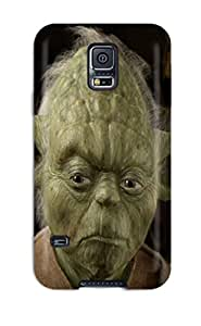 Durable Star Wars Tv Show Entertainment Back Case/cover For Galaxy S5