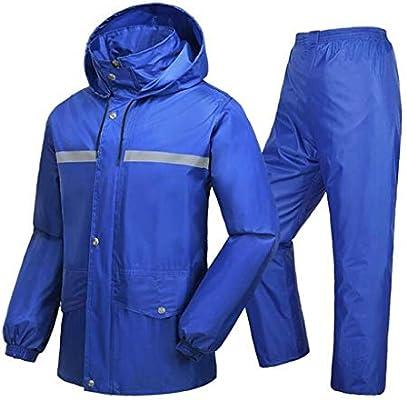 Chaquetas impermeables for hombres (chaquetas impermeables y ...