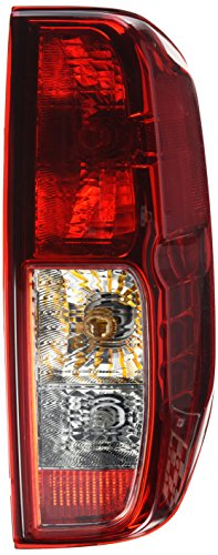 (Depo 315-1954R-AFN Tail Light Assembly (NISSAN FRONTIER FROM 2/14-15 PASSENGER SIDE)
