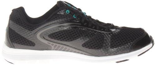 RYKÄ - Zapatillas para deportes de interior para mujer negro - Negro