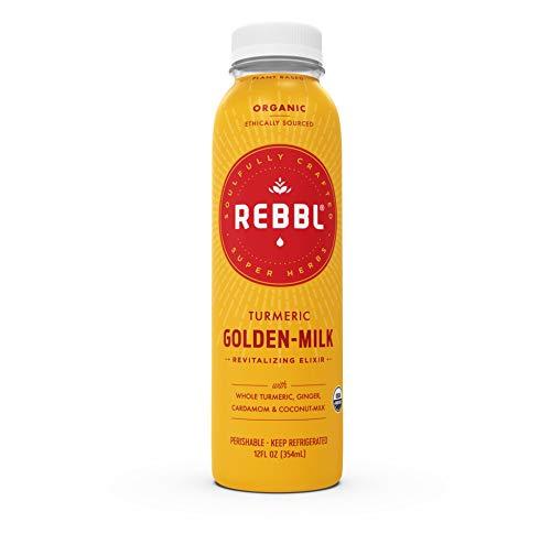 Top golden milk drink