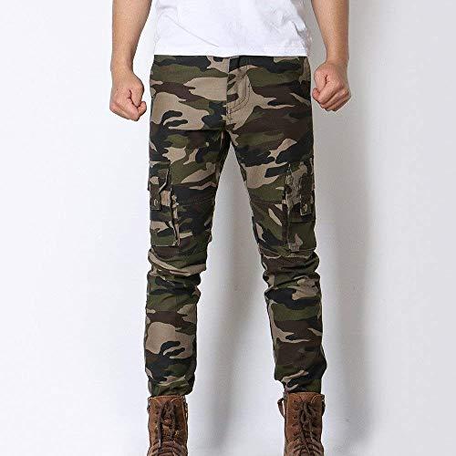 Qk Base Da A Maniche Design Pantaloni Lunghe Di Uomo Elasticizzati Ragazzo Armeegrün lannister rgAxZqr