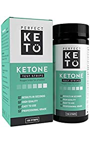 by Perfect Keto(998)Buy new: $15.00$7.952 used & newfrom$7.95