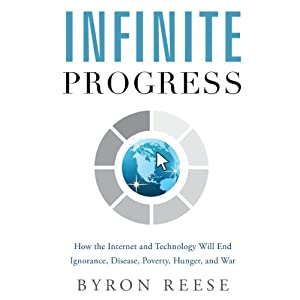 Infinite Progress Audiobook