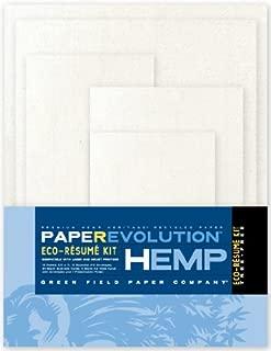 product image for Hemp Heritage® Eco-Resume Kit