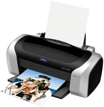 Epson Stylus C86 InkJet Printer (C11C574001)