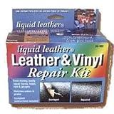 #9: Liquid Leather Pro Leather and Vinyl Repair Kit