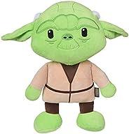 STAR WARS Bichinho de pelúcia Yoda | Brinquedo de cachorro macio