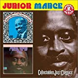 Harlem Lullaby/I Believe to My Soul(Junior Mance)