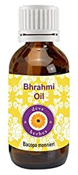 Pure Brahmi Oil 50ml (Bacopa Monnieri)