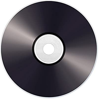 Optical Quantum 25GB 4X Blu-ray Single-Layer Recordable Disc BD-R White Inkjet Printable - 50 discs Spindle from VINPOWER DIGITAL DIRECTSHIP