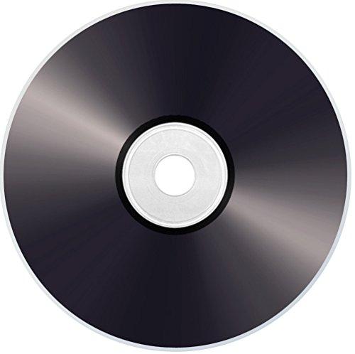 Optical Quantum 2x BD-RE Media Silver Top 10 pcs