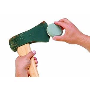 Lansky Puck - Dual Grit Multi-Purpose Sharpener - Blade & Tool Sharpener