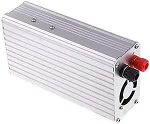 [K1240] 1200 واط 12 فولت تيار مستمر الى تيار متناوب 220 فولت لشحن محول للطاقة في السيارة محمول