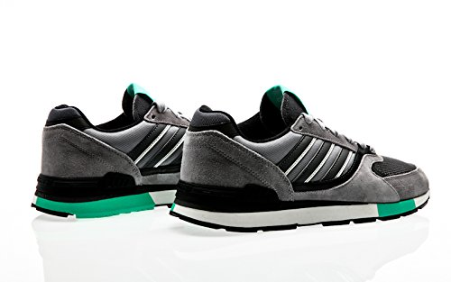 adidas Originals Quesence, Grey Three-Grey Five-Core Black Grey