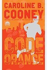 Code Orange (Readers Circle) Kindle Edition