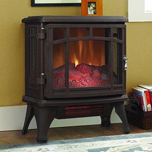 fireplace duraflame - 4
