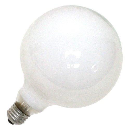 SYLVANIA Soft White Globe, 60 Watt