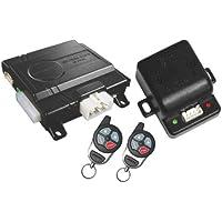 Excalibur Al1630edpb 1 Way Alarm & Remote Start Sys