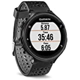 Relógio Garmin Forerunner 235 Bluetooth E Gps 1 Ano Garantia