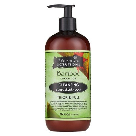 renpure cleansing conditioner - 5