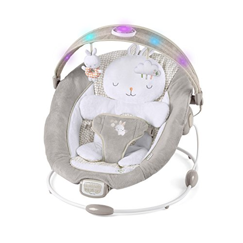 Ingenuity InLighten Bouncer Twinkle