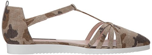 SJP by Sarah Jessica Parker Women's Meteor Sneaker Camo Linen latest cheap online free shipping choice buy cheap footaction cheap from china for sale official site MJV3S