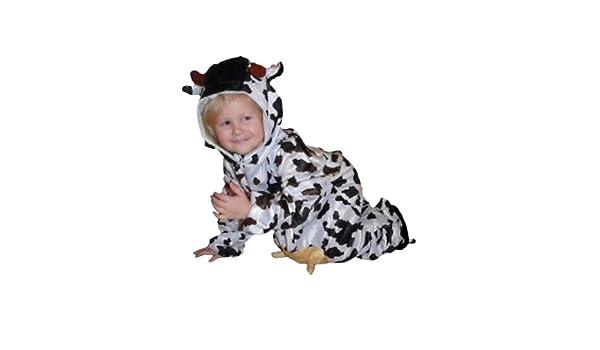 AN32 Talles 86-92 Vaca. Disfraz. Carnaval. Vacas. Disfraces ...