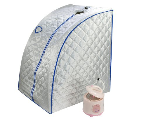 Segawe Sauna Portable Detoxifying and Energizing Living Convenient Spa Slimming Good for Body Healthy Machine